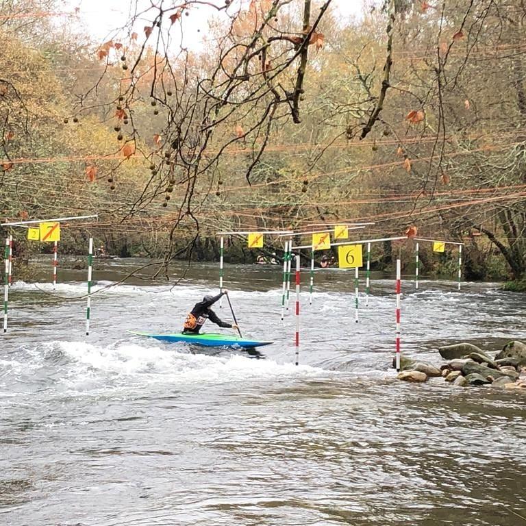 Slalom Olímpico