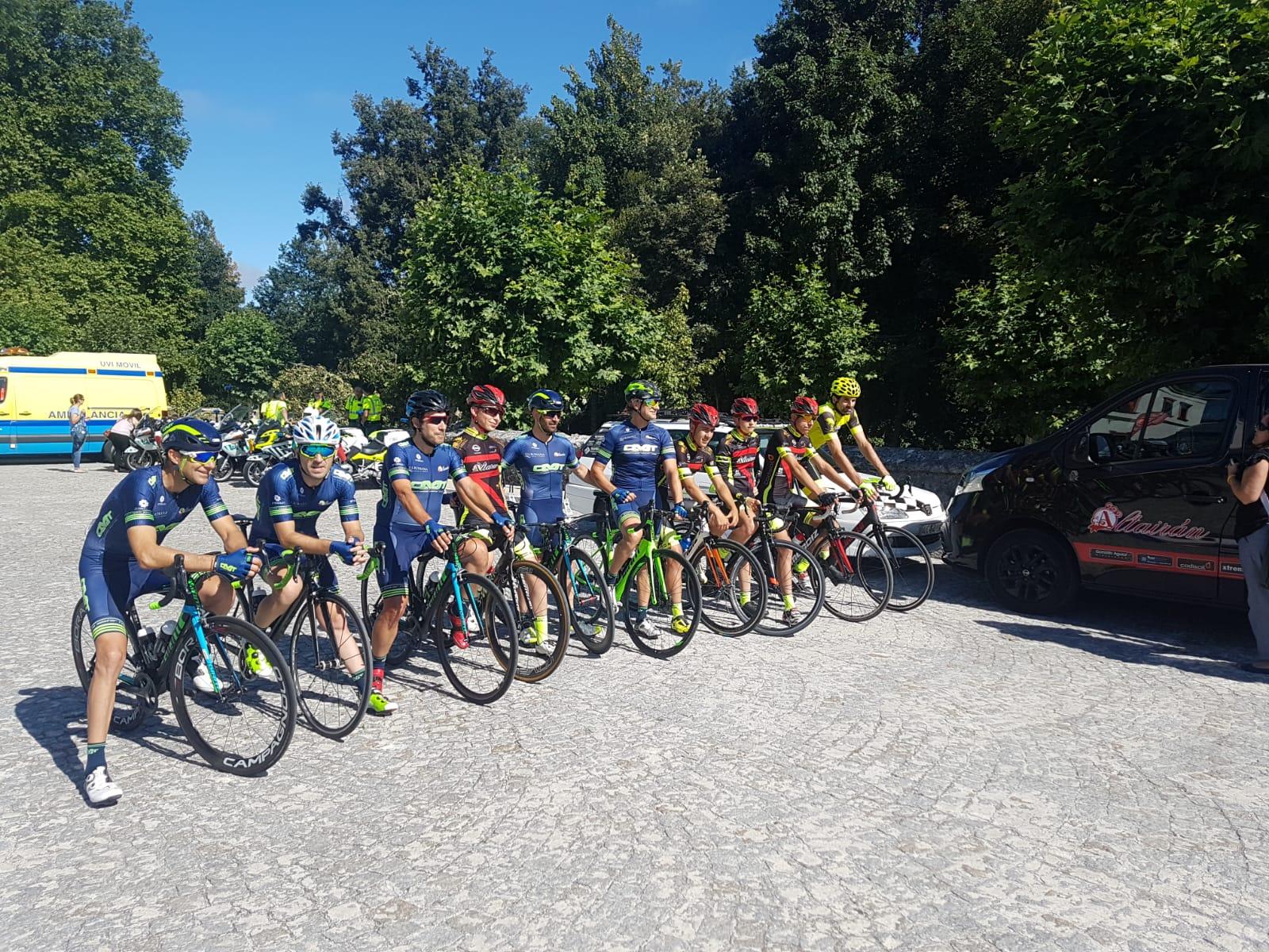 Open de Ciclismo