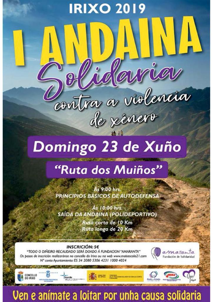 I Andaina Solidaria