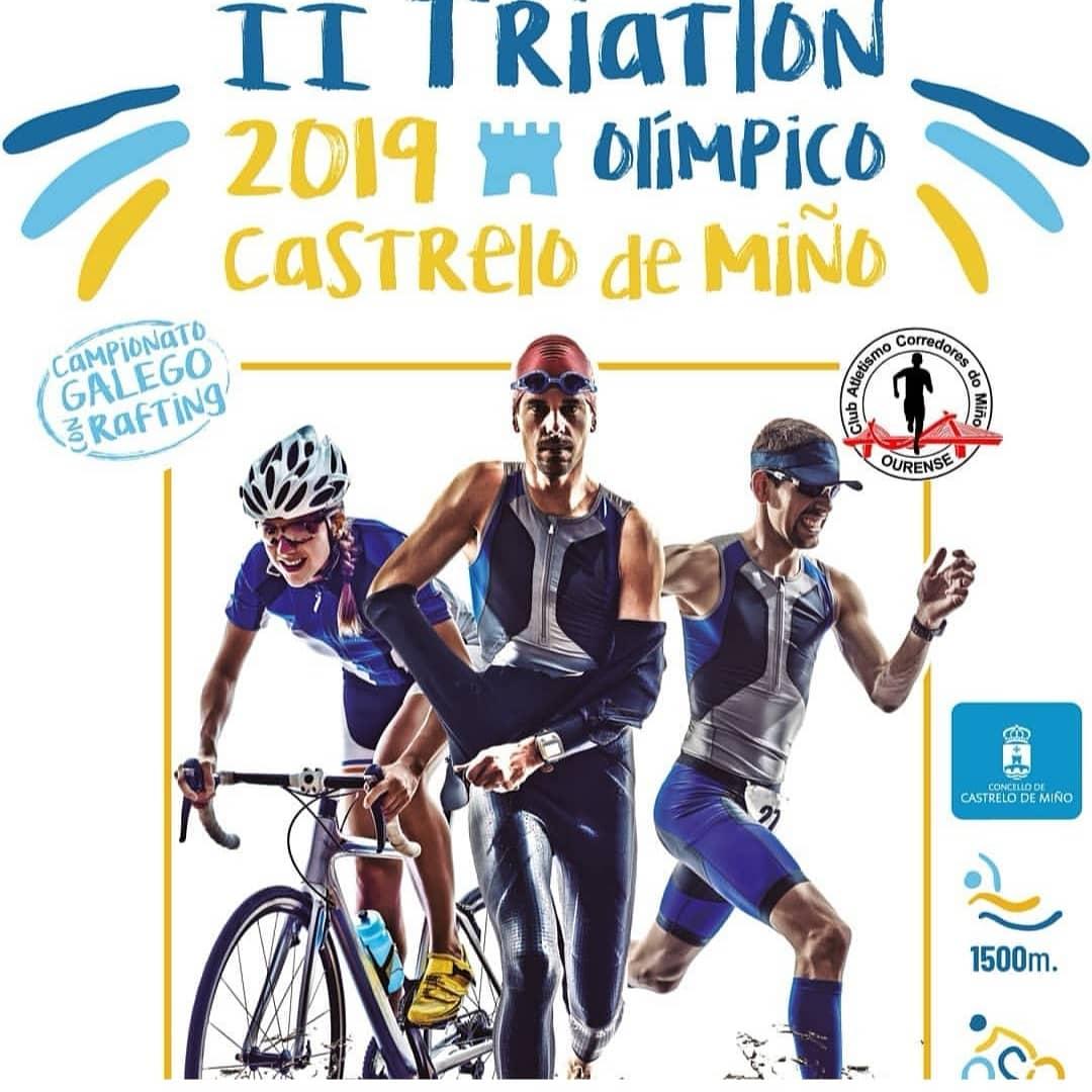 II Triatlon Olímpico
