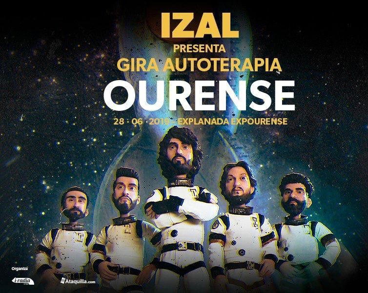 Concierto IZAL