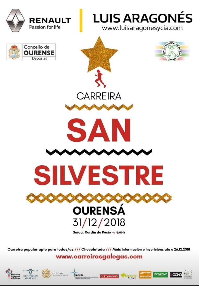 Carrera San Silvestre