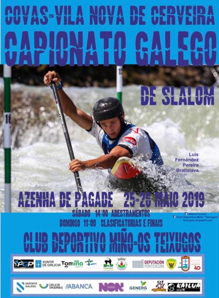 Campeonato Galego de Slalom