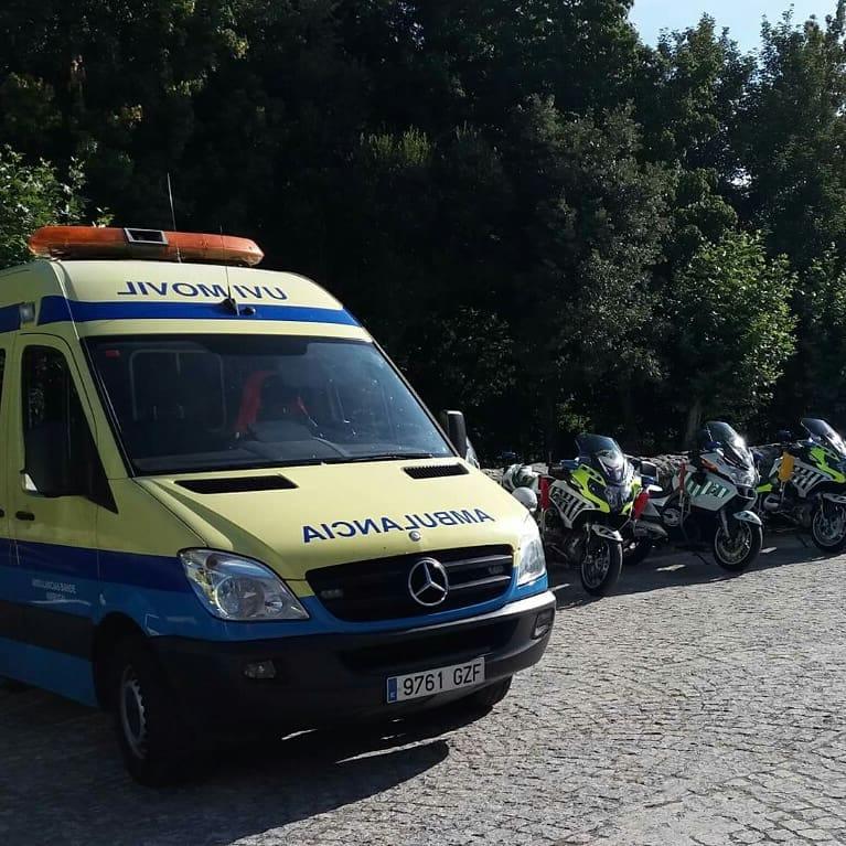 Campeonato Galego Ciclismo