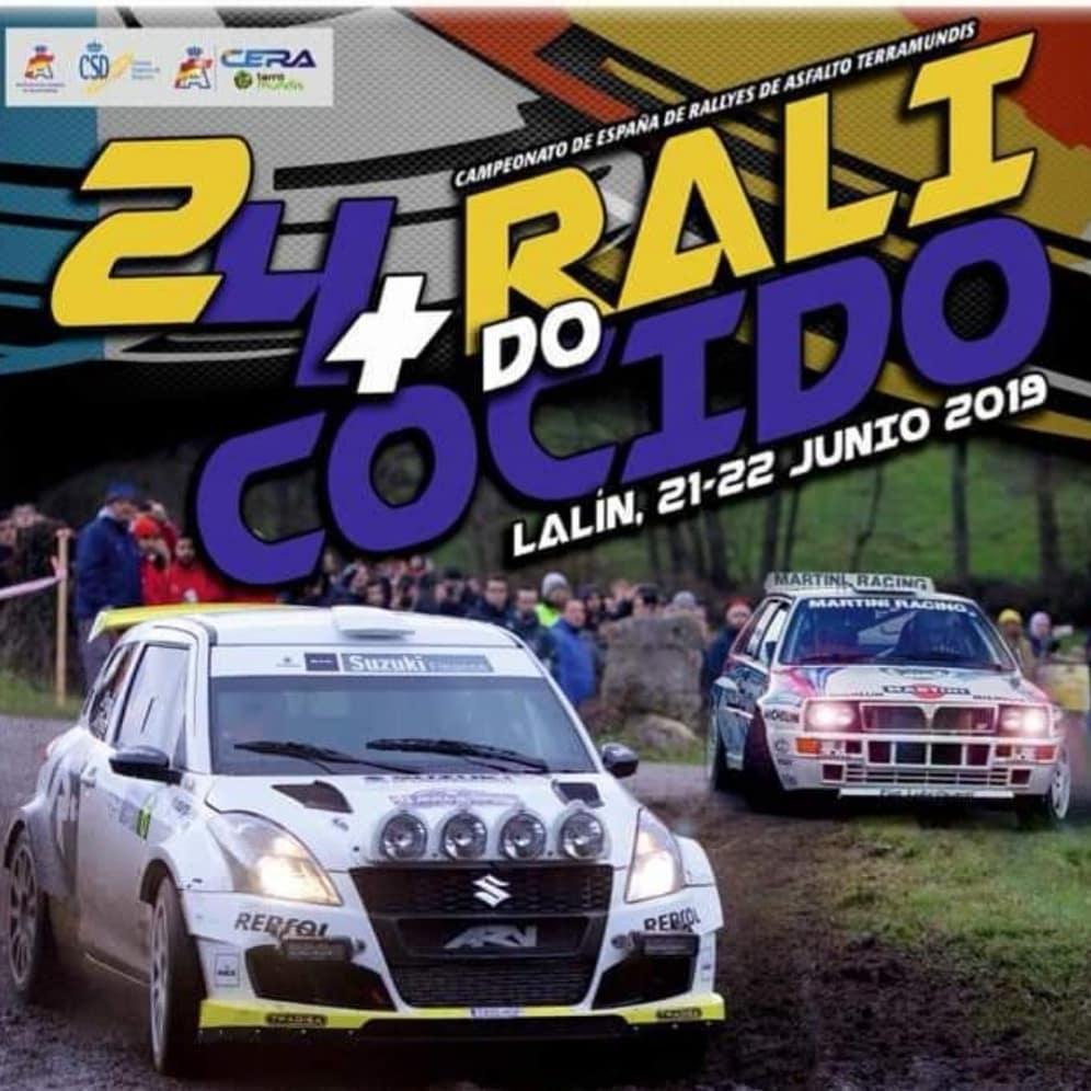 Rallye Cocido
