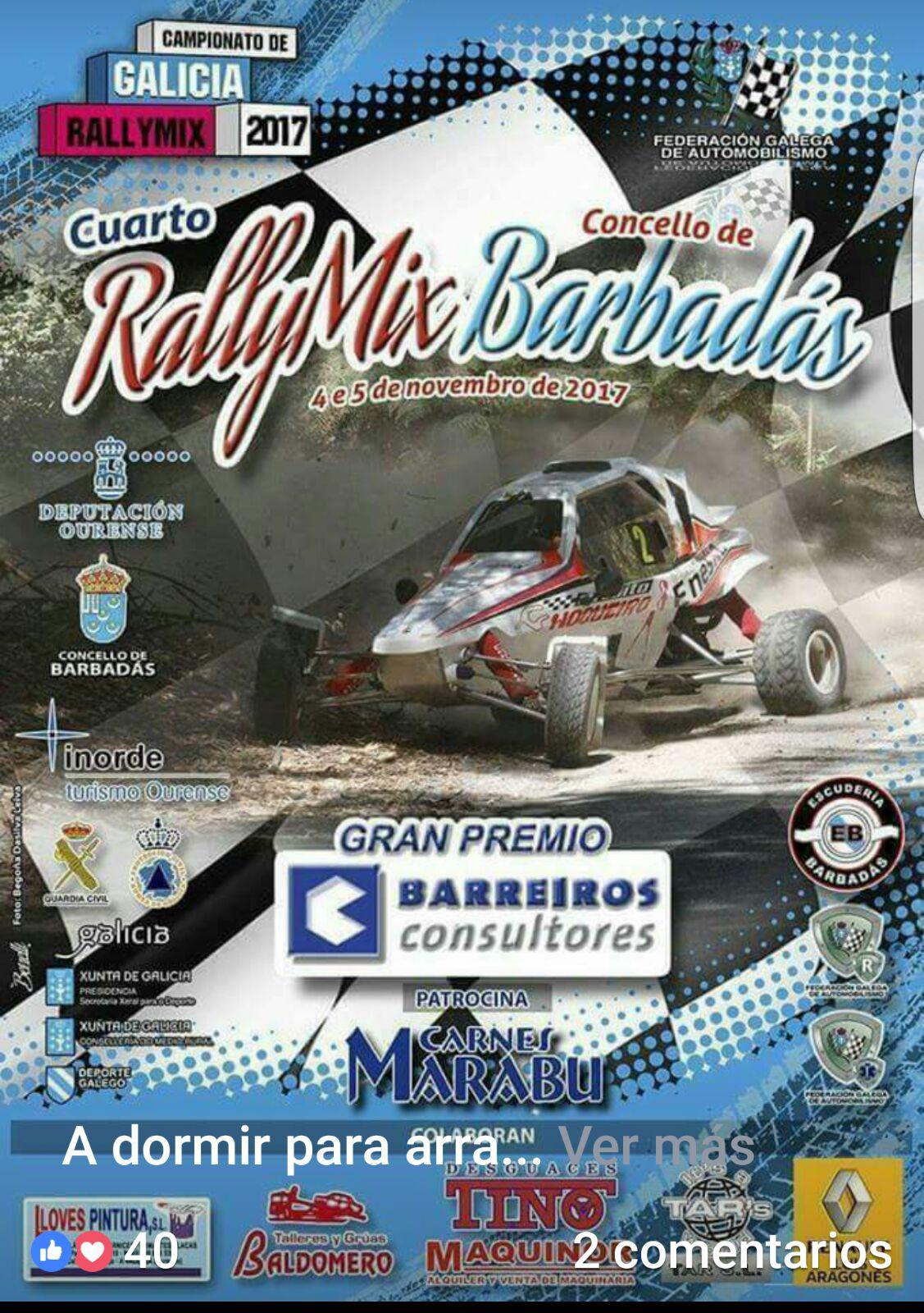 Rallye Mix