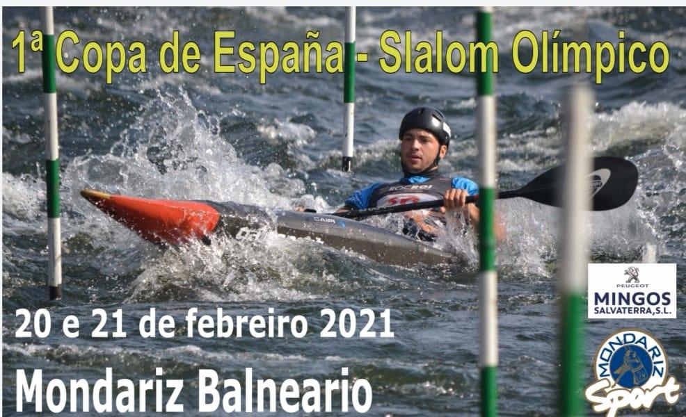 Copa España Slalom Olímpico