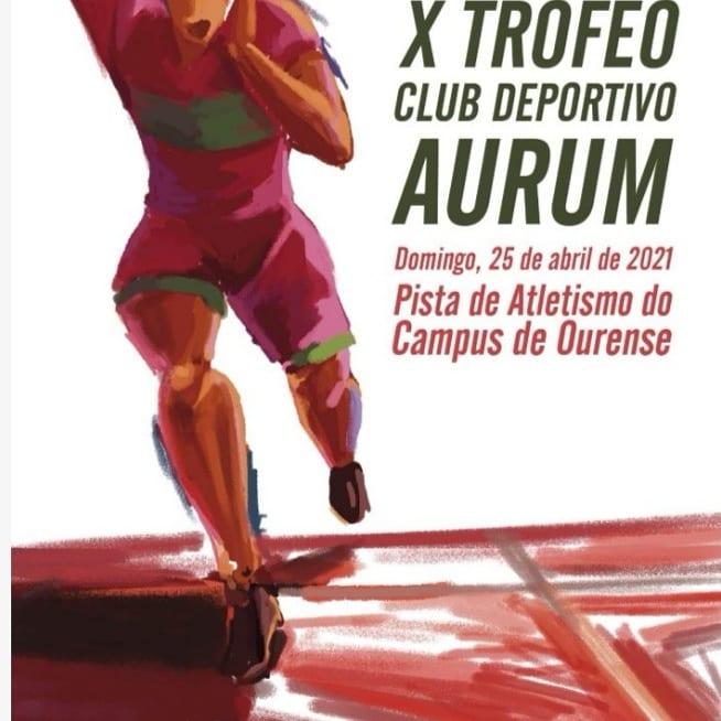 X Trofeo  Club Deportivo Aurum