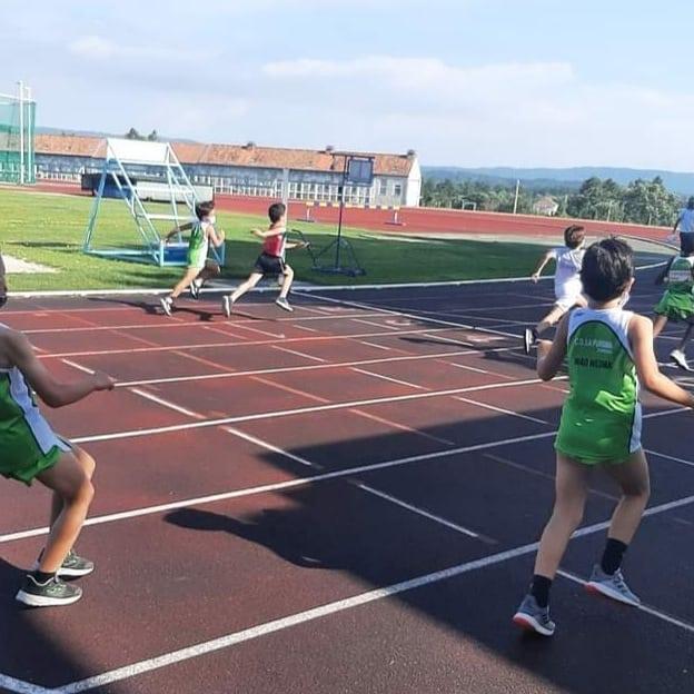 Copa Diputación de Atletismo