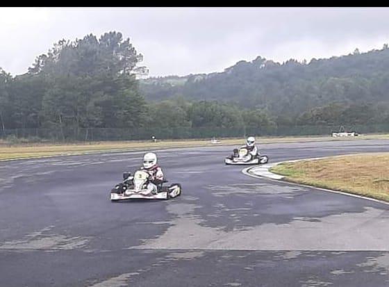 Karting Gallego