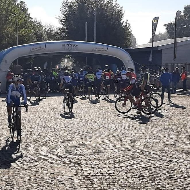 Campeonato de España Ciclismo Vila Termal