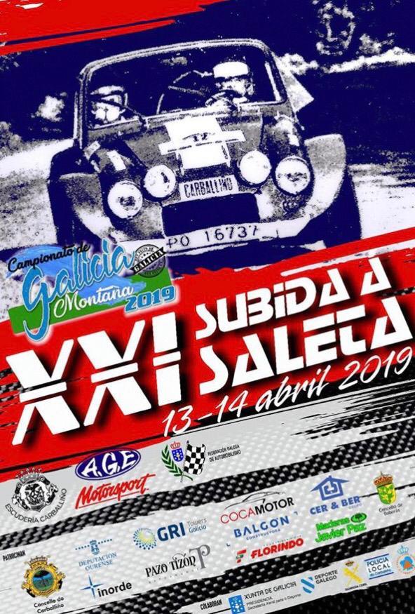Campeonato Galicia Montaña