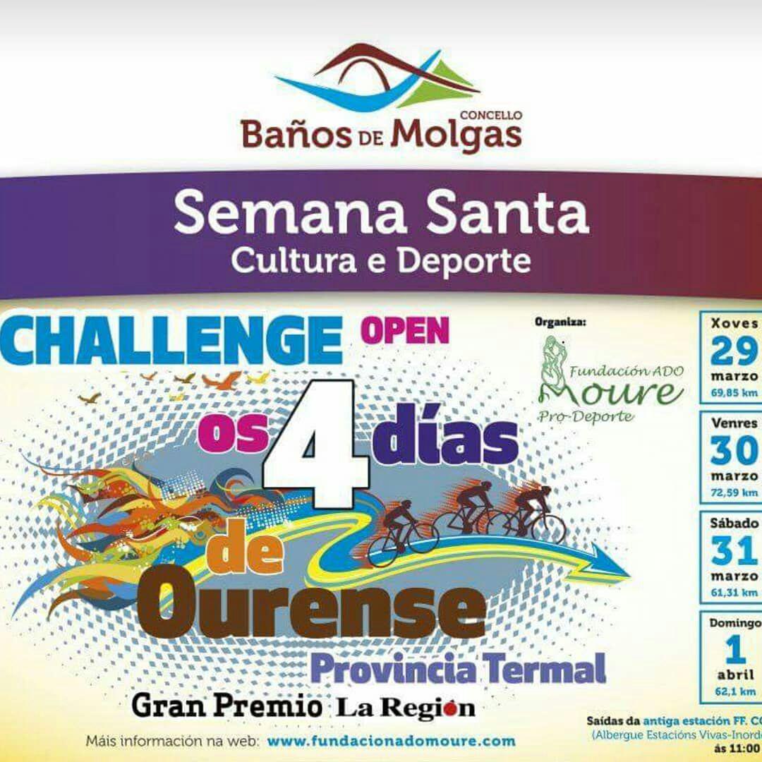 Challenge Open