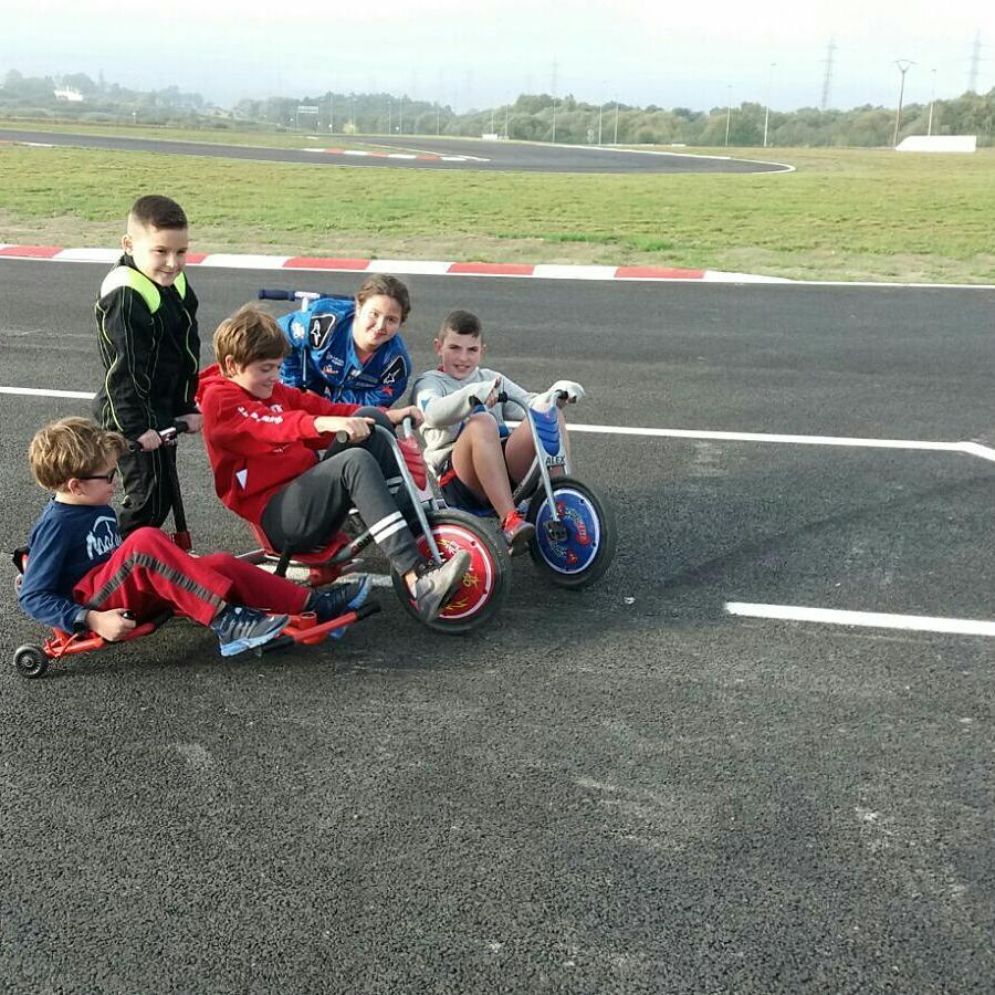 Campeonato Gallego de Karting