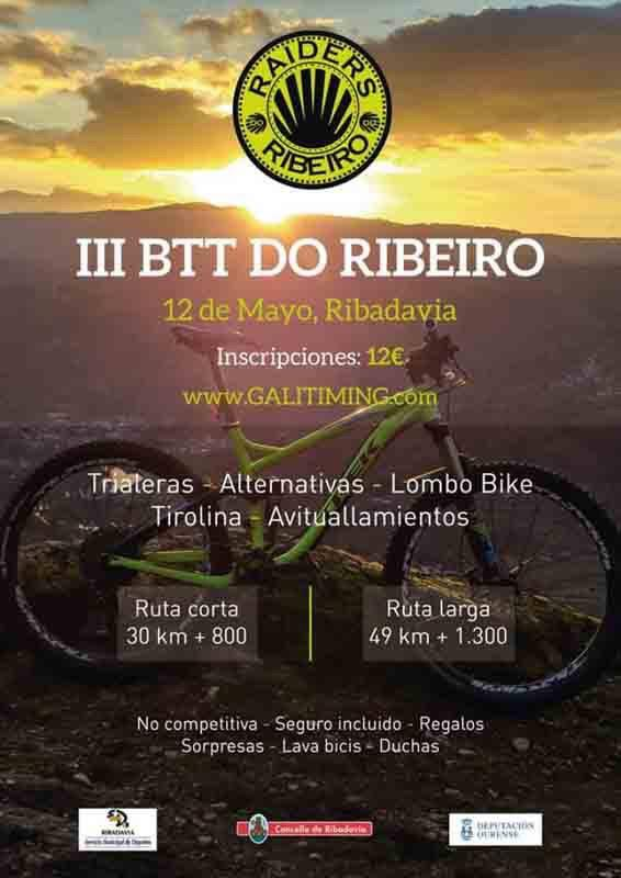 BTT do Ribeiro