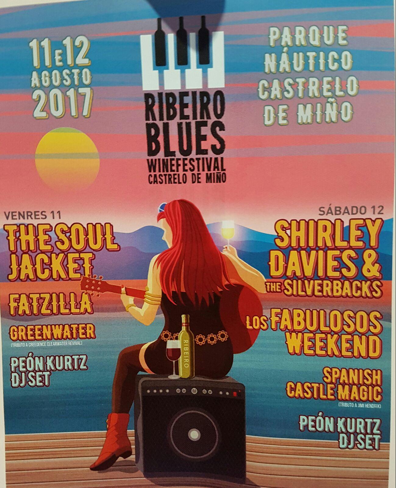 Festival Ribeiro Blues