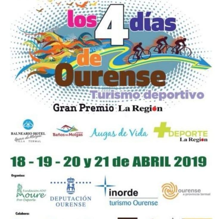 Challenge open 2019
