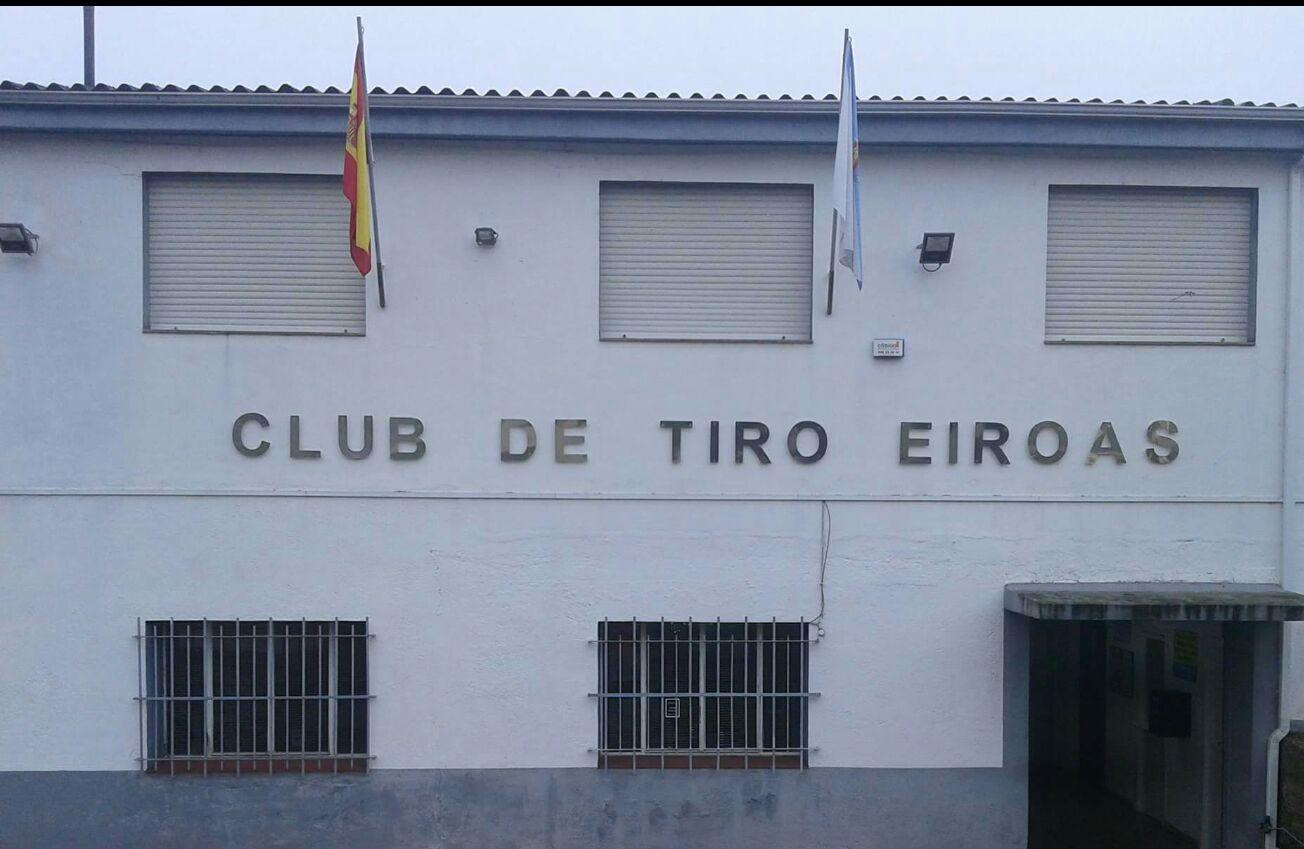 Campo de Tiro Eiroas