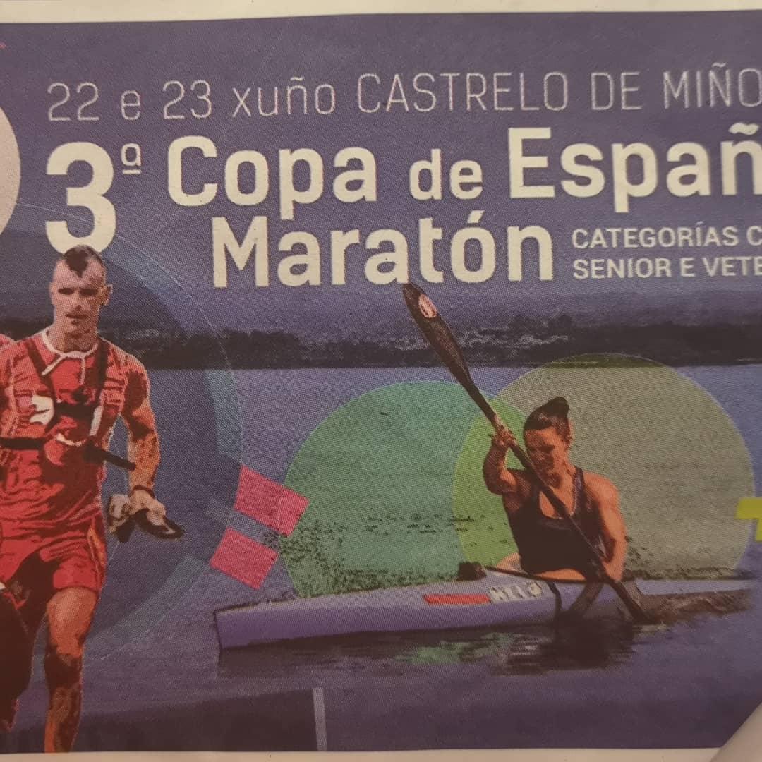 3º Copa de España