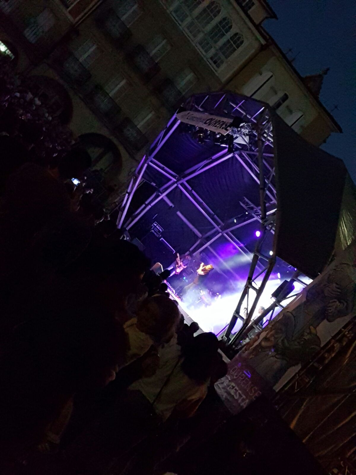 Fiestas de Ourense