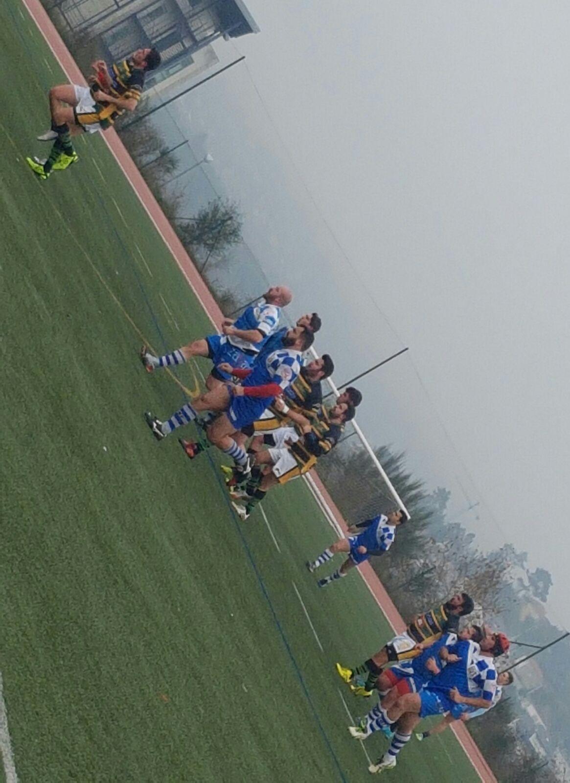 Partido de Rugby Keltia