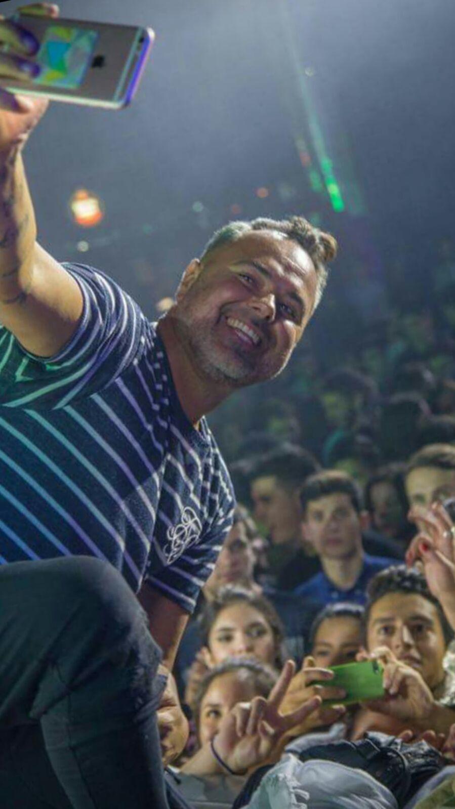 Concierto Juan Magan
