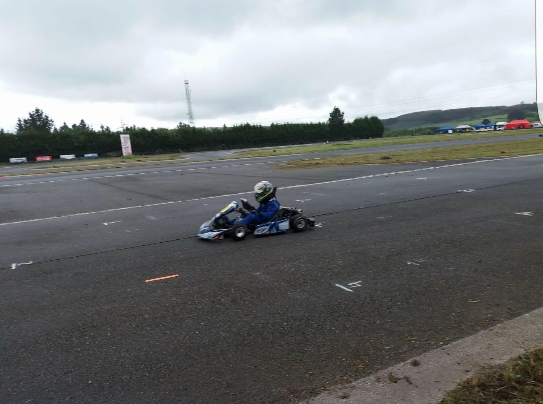 Karting Pastoriza
