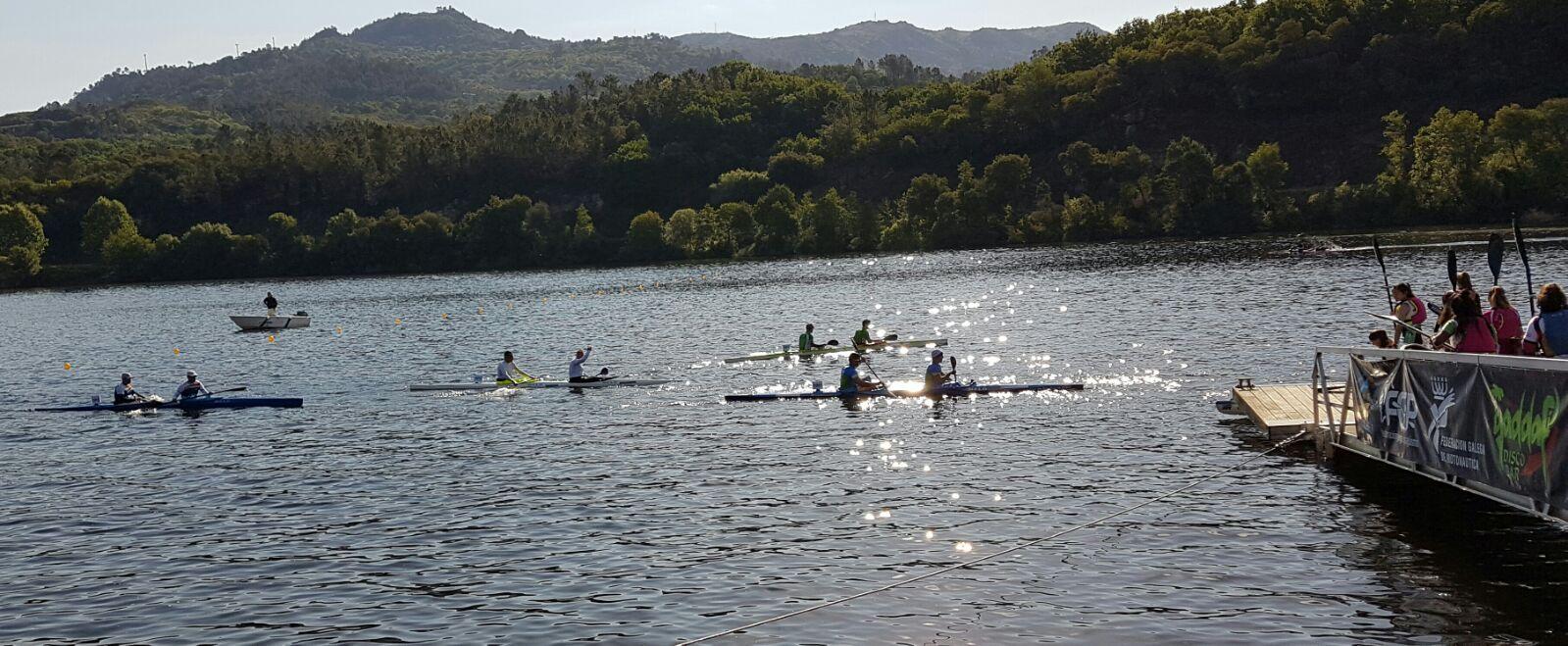 Campeonato Gallego de Piragüismo