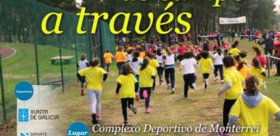 Atletismo campo a través