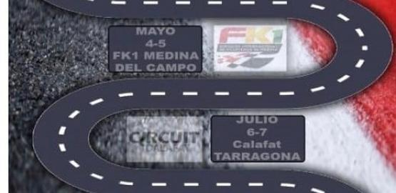 Circuito A Magdalena